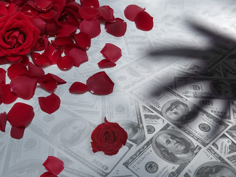 Valentine's Day is Christmas for fraudsters, but they don't take days off