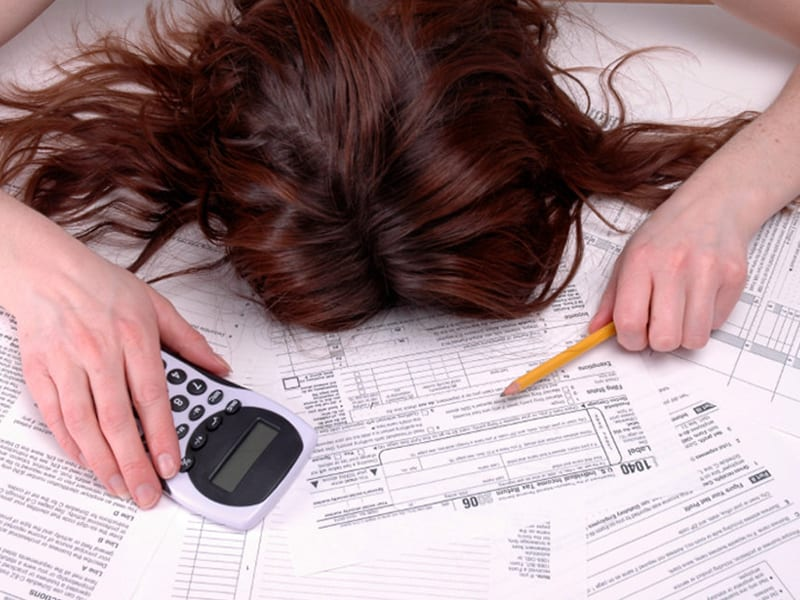 4 tips to help small business owners reduce stress this tax season