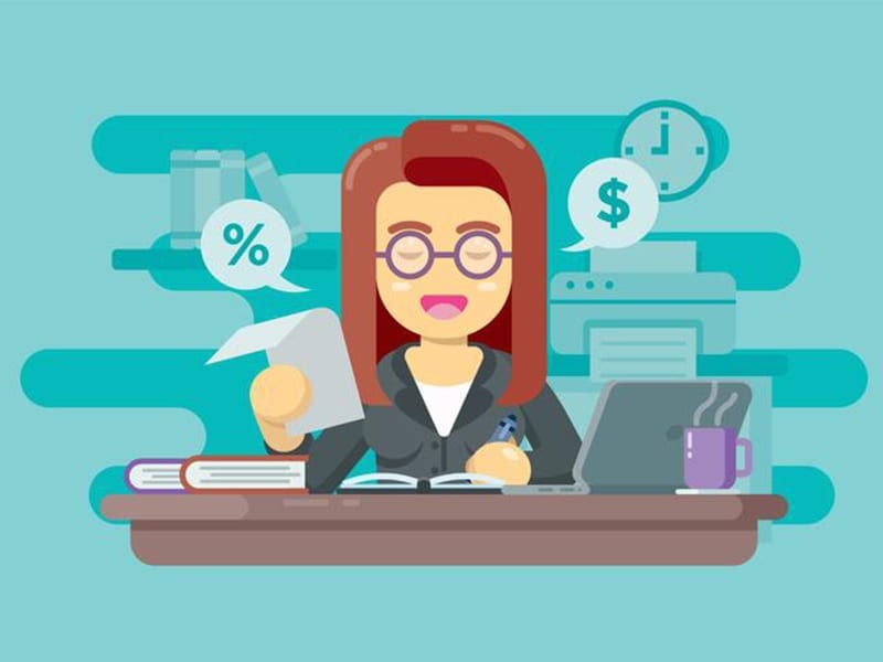 4 accounting tips for small business owners